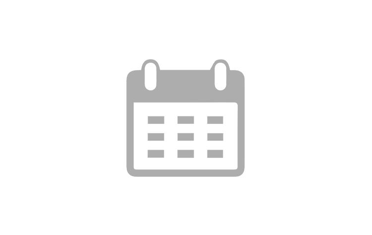 Logo d'un calendrier mensuel.
